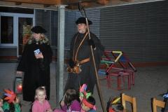 Besuch im Kindergarten St. Heinrich