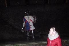 Ein Ritter